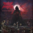 AWAKEN ANTAGONIST Shepherd of Plagues album cover