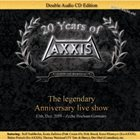AXXIS 20 Years of Axxis album cover