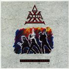 AXXIS Access All Areas album cover