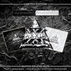 AXXIS Kingdom of the Night II: Black Edition + White Edition album cover
