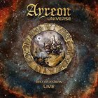 AYREON Ayreon Universe - Best of Ayreon Live album cover