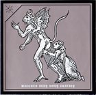 AZAZEL Witches Deny Holy Trinity album cover