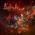 AZIMUTH (NE) Live @ Lookout Lounge album cover