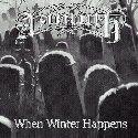 AZIMUTH (WA) When Winter Happens album cover