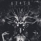 AZIZA The Root Of Demise album cover