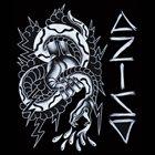 AZIZA Thunderpunk? Jesus. album cover