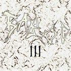 BAB O.D. BAB E.P. III album cover