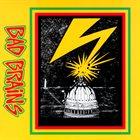BAD BRAINS Bad Brains album cover