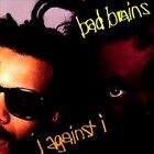 BAD BRAINS I Against I album cover