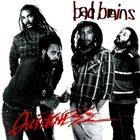 BAD BRAINS Quickness album cover