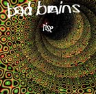 BAD BRAINS Rise album cover