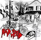 BAD SEED Bad Seed album cover