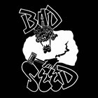 BAD SEED War Hungry / Bad Seed album cover