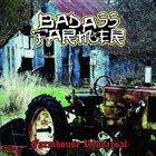 BADASS FARMER Farmhouse Rehearsal album cover