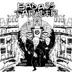 BADASS FARMER 'power to farm tractor, death to all politics' album cover
