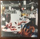 BADASS FARMER Uncle Freddy Krueger's Basement Cuts album cover
