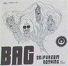 BAG Trip Dream album cover