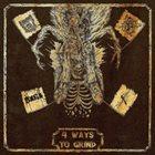 BAGA 4 Ways to Grind album cover