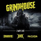 BAGA Grindhouse Night - Live album cover