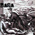 BAGA Não Deus! album cover