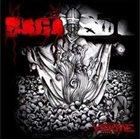 BAGA Verme album cover
