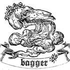 BAGGER Demo album cover