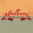 BALBOA (PA) Manifeste Cannibale album cover