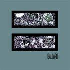 BALLARD Igual album cover