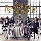 BAND-MAID New Beginning album cover