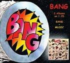 BANG Bang / Music album cover