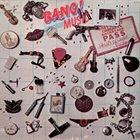 BANG Music album cover