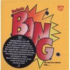 BANG Bullets album cover