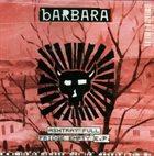 BARBARA Ashtray Full Fridge Empty E.P. album cover