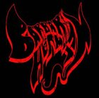 BARBARIAN HERMIT Demo MMXVI album cover