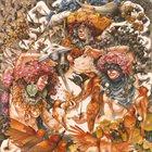 BARONESS — Gold & Grey album cover