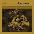BARONESS Live At Maida Vale album cover
