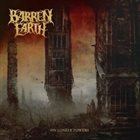 BARREN EARTH On Lonely Towers album cover