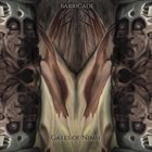 BARRICADE Gates Of Nimh album cover