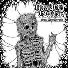 BASTARD GRAVE What lies Beyond album cover