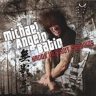 MICHAEL ANGELO BATIO Hands Without Shadows album cover