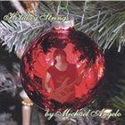 MICHAEL ANGELO BATIO Holiday Strings album cover