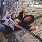 MICHAEL ANGELO BATIO No Boundaries album cover