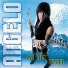 MICHAEL ANGELO BATIO Planet Gemini album cover