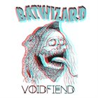 BATWIZARD Voidfiend album cover