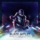 BLAZE BAYLEY Endure and Survive - Infinite Entanglement Part II album cover