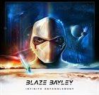 BLAZE BAYLEY Infinite Entanglement album cover