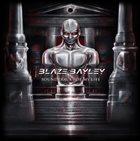 BLAZE BAYLEY Soundtracks of my Life album cover