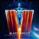 BLAZE BAYLEY The Redemption of William Black (Infinite Entanglement Part III) album cover