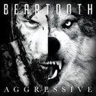 BEARTOOTH Aggressive album cover