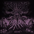 BEARTOOTH Below album cover